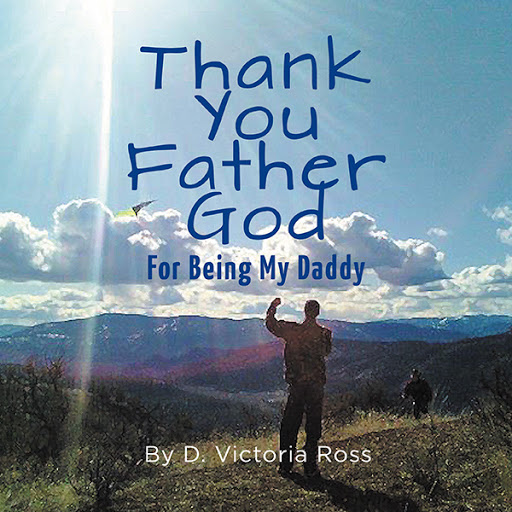 Thank You Father God For Being My Daddy cover