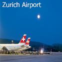 Zurich Airport logo