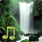 Waterfall Sounds Nature Sounds icon