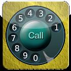 Circular Dialer icon