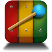 Xylophone Lite (w/ Child Lock)