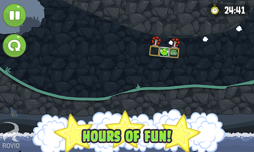 Bad Piggies Screenshot 25