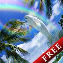 Beluga Rainbow Trial icon