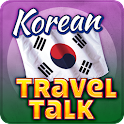 Korean Travel Talk icon