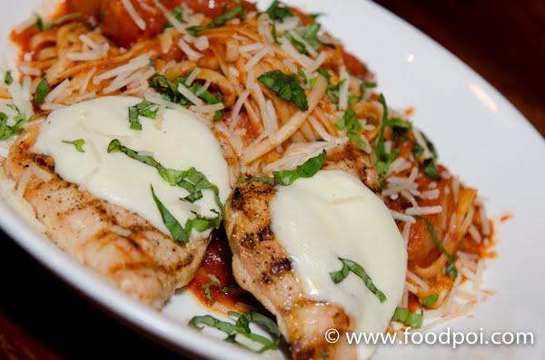 Tony Roma S Food
