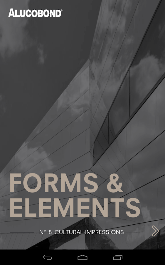 Forms & Elements- screenshot
