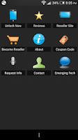 Screenshot of Unlock My Phone