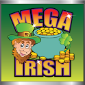 Mega Irish Slot Machine icon