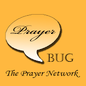 Prayer Bug