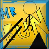 Mr RUN!