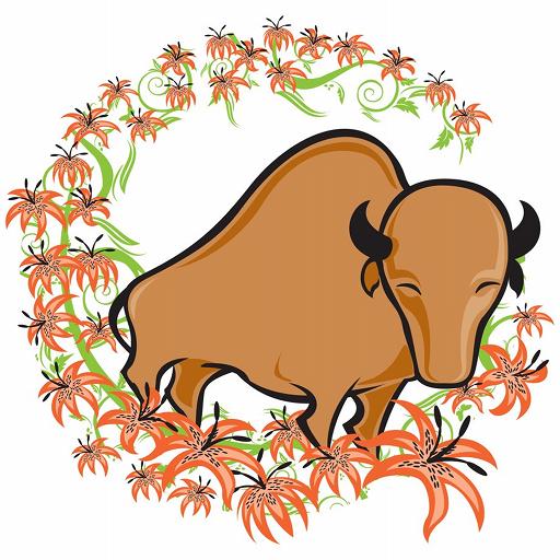 Buffalo's Fire LOGO-APP點子