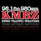KMBZ News-Traffic-Weather icon