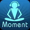 Yoga Moment Lite logo