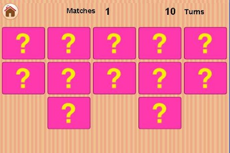 Kids Memory Match - Flip Card - screenshot thumbnail