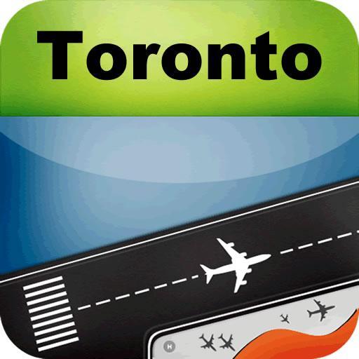 多伦多机场 旅遊 App LOGO-硬是要APP