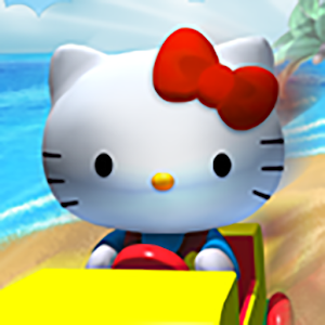 Hello Kitty® Kruisers 家庭片 App LOGO-硬是要APP