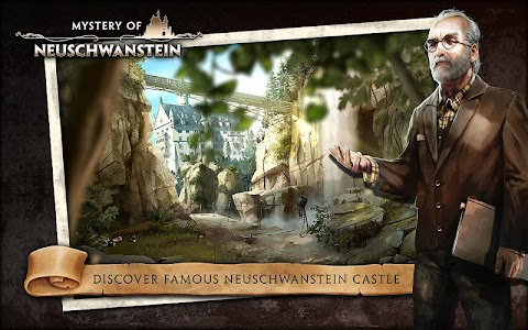 Mystery of Neuschwanstein v1.1.2509.149