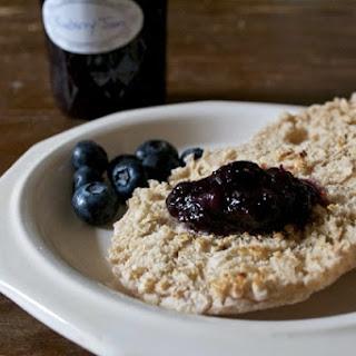Blueberry Jam Dessert Recipes.