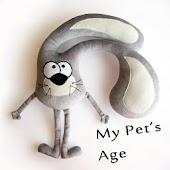 My Pet's Age
