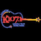 K107.1 icon