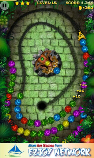 download Marble Blast 2 v1.0.4 apk Game android
