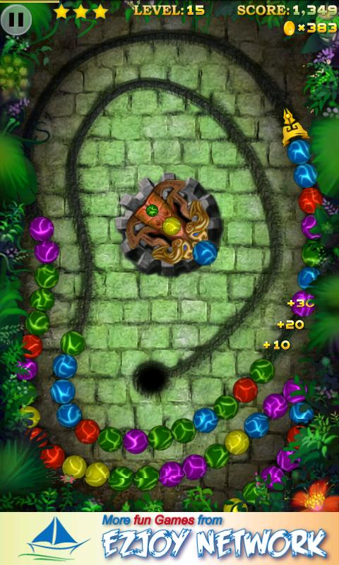Marble Blast 2- screenshot