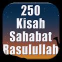 250 Kisah Sahabat Rasulullah icon