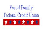 Postal Family FCU App icon