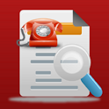 Call Report icon
