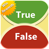 True or False : Answer and Win