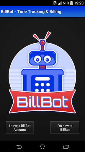 Billbot - Bill All Humans