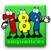 Sequences of Numbers for Kids