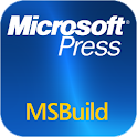 Inside MSBuild logo