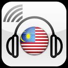 RADIO MALAYSIA PRO icon