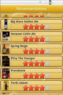 BrewGene - screenshot thumbnail