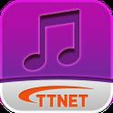 TTNET Müzik (XOOM) icon