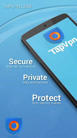 TapVPN Free VPN 0.7.27 screenshot 49753