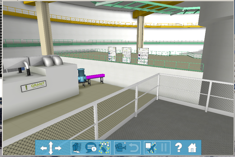 Neutrons4Science- screenshot