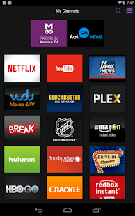 Roku - screenshot thumbnail