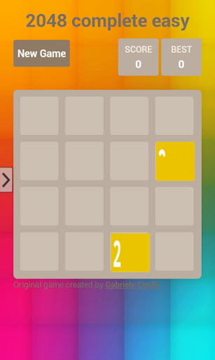 2048 complete easy to hard