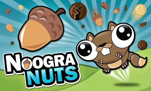 Noogra Nuts - The Squirrel - screenshot thumbnail
