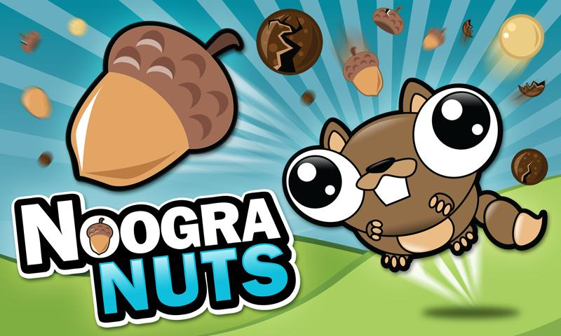Noogra Nuts - The Squirrel - screenshot