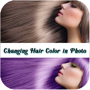 App Changing Hair Color In Photo Apk For Kindle Fire
