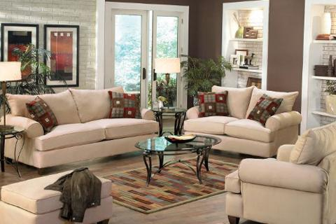 Decorated Living Room Ideas 40 contemporary living room interior designs Living Room Decorating Ideas Screenshot