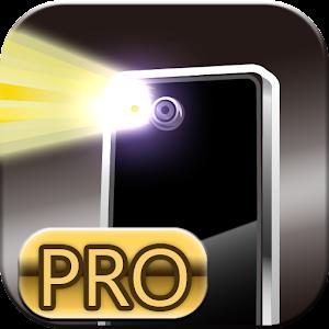 爆亮手電筒 Pro 工具 App LOGO-APP試玩