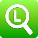 LINE Finder lite icon