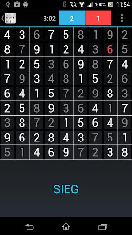Screenshots for Sudowars