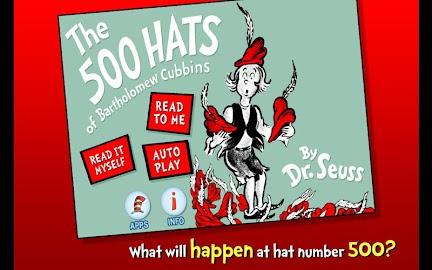 The 500 Hats of Bartholomew Screenshot 1