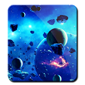Mysterious Universe Moving HD