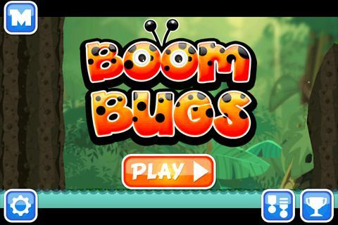 Boom Bugs Deluxe